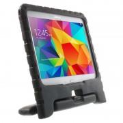 Capa Ideal para Crianças para Samsung Galaxy Tab 4 10.1, Galaxy Tab 4 10.1 3G, Galaxy Tab 4 10.1 LTE - Preto