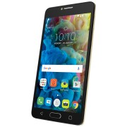 """Smartphone Alcatel POP 4S 55""""FHD 2GB/16GB 4G LTE 5MP/13MP FHD DualSim Android Gold - 5095K-G"""""""""""