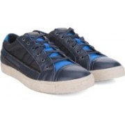 Diesel D-STRING LOW - sneakers Sneakers For Men(Blue)