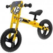 Chicco yellow thunder bici