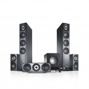 "Teufel ""Definion 3 Surround """"5.1-Set"""""""