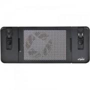 Охлаждаща поставка с вентилатор за лаптоп Spire SP317,12'-15.6' - SP-FAN-SP317