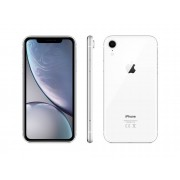 Apple iPhone XR APPLE (6.1'' - 3 GB - 64 GB - Blanco)