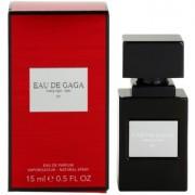Lady Gaga Eau De Gaga 001 Eau de Parfum unissexo 15 ml