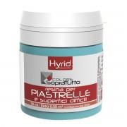 HYRID BY COVEMA Resina Piastrelle Hyrid Laguna 50 Ml Per Superfici Difficili 10 M² Con 1 L Pronto Uso