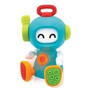 B-Kids Discovery Szenzorikus robot