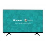 """HISENSE 58"""" H58A6100 Smart LED 4K Ultra HD digital LCD TV"""