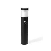 Wegeleuchte mit Bewegungsmelder Liberto 50cm schwarz Led 10834