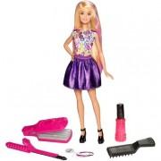 Mattel Barbie - Ondas y Rizos