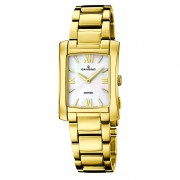 Reloj C4557/1 Dorado Candino Mujer Casual After Work Candino