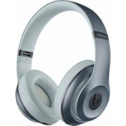 Casti audio cu banda Beats Studio Wireless by Dr. Dre mhdl2zm/a Sky