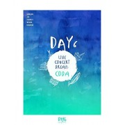 DAY6 - DAY6 Live Concert DREAM: CODA [Limited Edition] DVD with Making Book