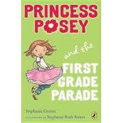 Princess Posey and the First Grade Parade, Paperback