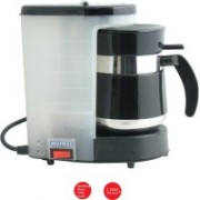 Brahmas PE 23 15 cups Coffee Maker(Black)