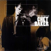 Chet Baker - Definitive Chet Baker (0724354003929) (1 CD)