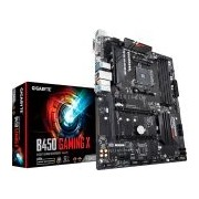 GIGABYTE Main Board Desktop B450 GAMING X (B450_GAMING_X)