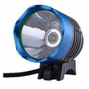 Lanterna LED 5W Frontala si de Bicicleta 1200 Lumeni