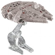 Hot Wheels Star Wars Starship Millennium Falcon
