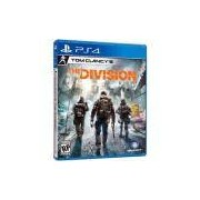 Game Tom Clancy's The Division Limited Edition - PS4