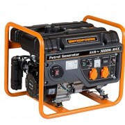 Generator curent Stager GG 3400