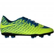 Zapatos Fútbol Niño Nike Jr Bravata II FG + Medias Largas Obsequio
