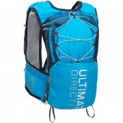 Ultimate Direction Adventure Vest 4.0 - Unisex - Blauw - Grootte: Medium