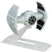 Star Wars The Black Series Titanium Series The Inquisitor's TIE Advanced Prototype