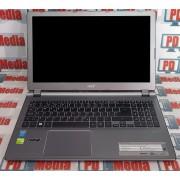 "Laptop Acer Aspire procesor i7-4500U 1.80GHz FullHD 15.6"" 8GB RAM 120GB SSD nVidia GT 750M 4GB"