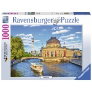Ravensburger puzzle berlin, 1000 piese