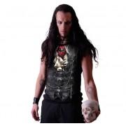 SPIRAL férfi trikó - Waisted - TR328550