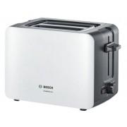 Prajitor de paine Bosch TAT6A111 ComfortLine, 1090 W (Alb)