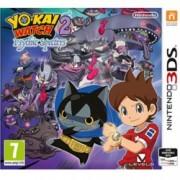 Yo-kai Watch 2: Psychic Specters, за 3DS