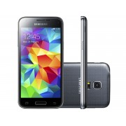SMARTPHONE SAMSUNG GALAXY S5 Android 4.4 QUAD CORE 16GB CAM 16MPX TELA 5