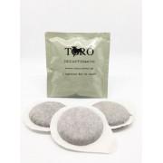 Caffè Toro 100 Cialde ESE Toro Decaffeinato