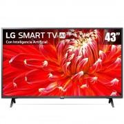 LG pantalla led lg 43 pulgadas fhd smart 43lm6300pub
