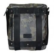 Licence 71195 Chameleon Shoulder Bag Khaki LBF10809-KK