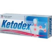 Ketodex 25 mg filmtabletta