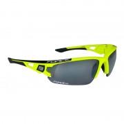 Ochelari Calibre galben fluo lentile black laser