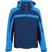 Bogner Men Jacket Lech blue