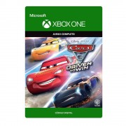xbox one cars 3: driven to win digital