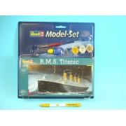 ModelSet navă 65804 - R.M.S. TITANIC (1:1200)