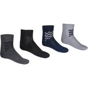 Avyagra Presents Turbo Range of Ankle Socks For Men