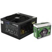 LC-Power LC6450 V2.2 450W ATX Nero alimentatore per computer
