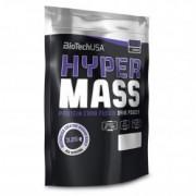 BioTech USA Hyper Mass málnás joghurt ízű tömegnövelő készítmény - 1000g zsacskós