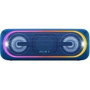 Boxa Portabila Sony SRS-XB40L, EXTRA BASS, Bluetooth, Wireless, NFC (Albastru)