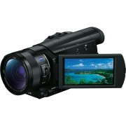 Sony FDR-AX100E [FDRAX100EB.CEE] (на изплащане)