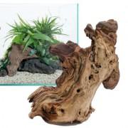 Kořen Mopani - small: 3 kusy, 15 - 25 cm, cca. 1.5 kg