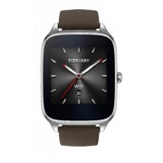 "Asus WI501Q(BQC)-1RTUP0004 1.63"" AMOLED 60g Argento smartwatch"