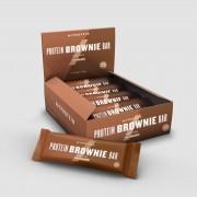 Myprotein Protein Brownie Bar - 12 x 50g - Schokolade