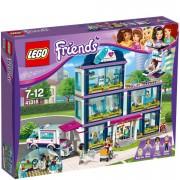 Lego Friends: Hospital de Heartlake (41318)